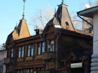 С самарских памятников архитектуры снимут кондиционеры