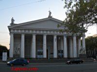 Манеж — Санкт-Петербург, Исаакиевская площадь, 1