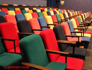 Театры Саратова: куклы, драма и балет