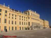 Шёнбрунн: дворец Марии-Терезии и Сисси