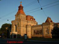 В Санкт-Петербурге появился уникальный музей
