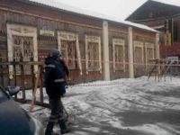 Челябинские общественники помешали сносу старого дома