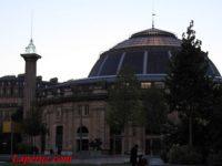 Торговая биржа (Bourse de commerce) — Париж, 2 Rue de Viarmes