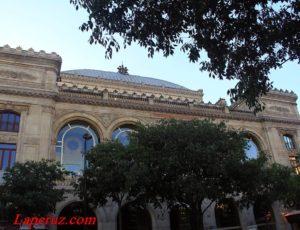 Театр Шатле (Théâtre du Châtelet) — Париж, 1 Place du Châtelet