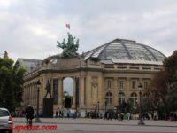 Большой дворец (Grand Palais) — Париж, 3 Avenue du Général Eisenhower