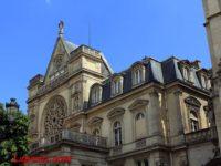 Церковь святого Германа Осерского (L'église Saint-Germain-l'Auxerrois) — Париж, 2 Place du Louvre