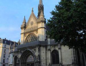 Церковь Сен-Лоран (Église Saint-Laurent) — Париж, 119B Rue du Faubourg Saint-Martin