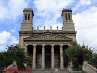 Церковь святого Викентия де Поля (Église Saint-Vincent-de-Paul) — Париж, 5 Rue de Belzunce