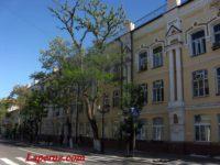 Доходный дом Багирова — Астрахань, улица Советская, 8