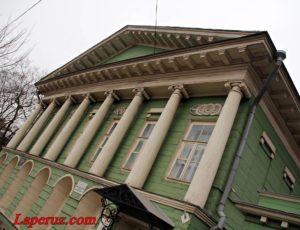 Дом Левашова — Вологда, улица Герцена, 37