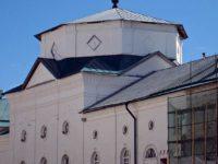 Храм во имя святителя Филиппа, митрополита Московского — Соловецкий монастырь