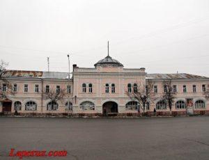 Гостиница «Пассаж» — Вологда, улица Марии Ульяновой, 2