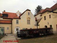 Гринцинг: городок вина и композиторов в Вене