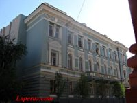 Губернское правление — Астрахань, улица Советская, 12