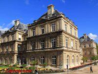 Люксембургский дворец (Palais du Luxembourg) — Париж, 15 rue de Vaugirard