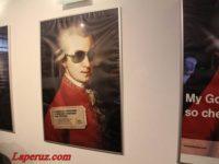 Музеи Моцарта в Зальцбурге: где родился и где играл