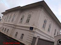 Ночлежный дом (Дом ночного пребывания) — Вологда, Набережная 6-й Армии, 87
