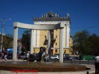 Общежитие (Астраханский областной центр занятости населения) — Астрахань, улица Тредиаковского, 13