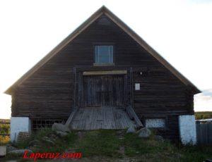 Скотный двор №1 — Большой Соловецкий остров