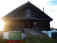 Скотный двор №2 — Большой Соловецкий остров