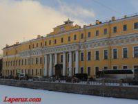 На очередной этап реставрации Юсуповского дворца потратят 125 миллионов рублей