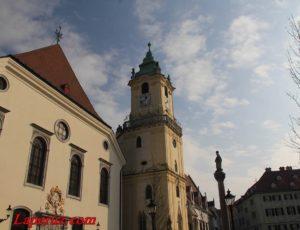 Братислава: Град и старый город за 2,5 часа