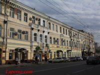 Дом Королькова-Воробьёва — Саратов, улица Чапаева, 68