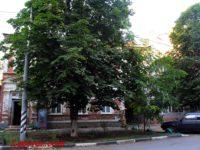 Дом М.Н. Иванова — Саратов, улица Пушкина, 20