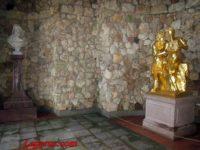 Музей «Гроты Большого каскада» — Петергоф