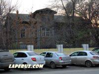 Контора и квартира управляющего конкой — Саратов, улица Московская, 153