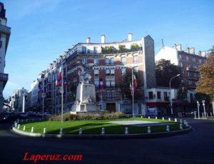 Монруж: лучшее место для жизни в Париже