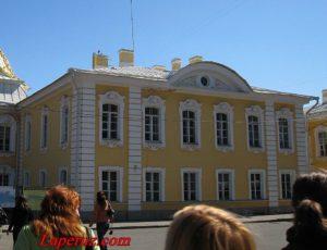 Музей «Особая кладовая» — Петергоф