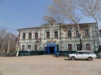 Сельская школа начала ХХ века станет объектом культурного наследия