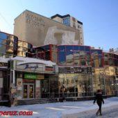 Саратовский центр «Пионер» лишат статуса объекта культурного наследия