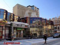 Бывший кинотеатр в Саратове лишился охранного статуса