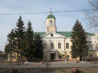 Самое старое здание Омска подвергнется ремонту