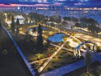 В Тольятти появится сквер с машиной-музеем