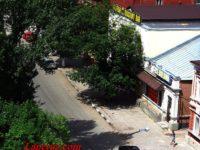 В Саратове уничтожили часть усадьбы XIX века