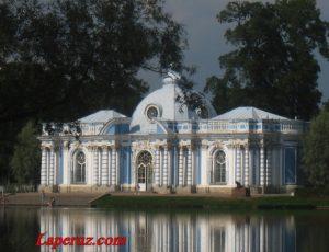 Грот — Екатерининский парк, Царское село