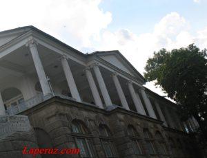 Камеронова галерея — Екатерининский парк, Царское село