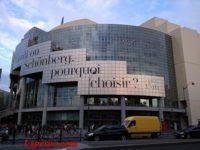 Опера Бастилии (Opéra de la Bastille) — Париж, Place Bastille