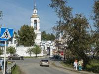 В Верхотурье восстановят единственный уральский кремль