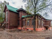 В Подмосковье для туристов откроют памятник архитектуры