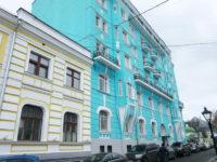 В Москве продадут доходный дом 1911 года
