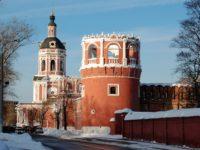 Волонтёры займутся восстановлением монастыря в Москве