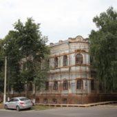 Особняк Дьякова в Острогожске планируют отреставрировать