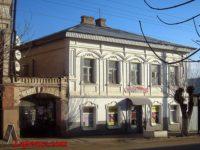 Жилой дом — Вольск, улица Коммунистическая, 18
