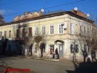 Жилой дом — Вольск, улица Коммунистическая, 24