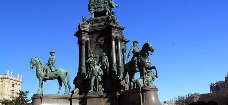 Вокруг Марии Терезии: два музея в центре Вены