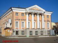 Земская управа — Вольск, улица Октябрьская, 106